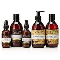 Isomers All in One Moisture Fix Trio