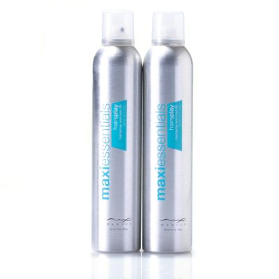 304-852 - MAXIUS® Hairsplay™ Duo 10 oz each