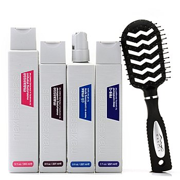 304-854 - MAXIUS® Five-Piece Hair Care Basics Collection