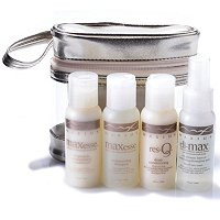 Maxius Travel Set