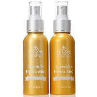 TEI Spa_ HydraMist Spray Duo