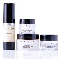 Skinn Cosmetics 4pc Eye Renovating System