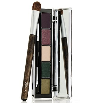 304-922 - Rain Cosmetics Eye Shadow Collection w/ ''All Eyes on Me'' Brush