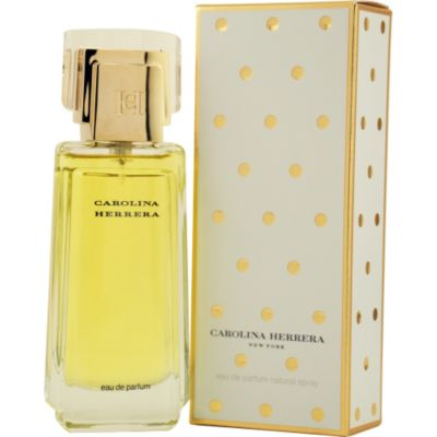 305-011 - Carolina Herrera Women's Eau De Parfum Spray - 3.4 oz