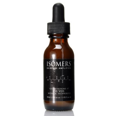 305-037 - ISOMERS® Glutathiosome-47 C2C Eye Veil Serum 1oz