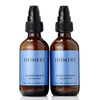 305-039 - ISOMERS&reg Moisture Extreme 2-for-1 Duo 1.86oz each