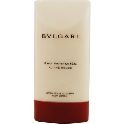 305-047 - Bvlgari Women's Red Tea Body Lotion - 6.8 oz