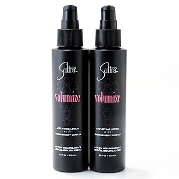305-061 - Sultra™ Amplifying Lotion Volumize Duo 5.1 oz Each