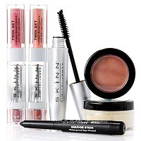 Skinn Cosmetics Beauty Is In the Details 6pc Set