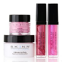 Skinn Cosmetics Plump Lips & Bright Smiles Collection