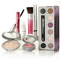 pur Minerals 8PC Exclusive Holiday Kit