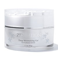 Deep Moisturizing Gel