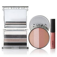 Cargo Cosmetics 3PC Hero Essentials Collection