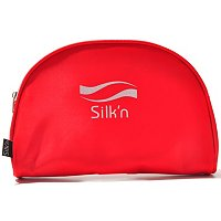 Silk'N Red Cosmetic Bag GWP