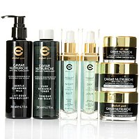 Elizabeth Grant Complete Caviar 8pc Collection
