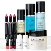 SKINN Cosmetics 7 Piece Winter Recovery & Repair Kit