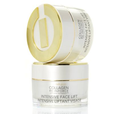 305-202 - Elizabeth Grant Set of Two Collagen Re-Inforce Instant Face Lifts