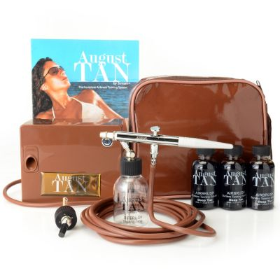 305-229 - August™ Tan by Stream™ Airbrush Tanning System