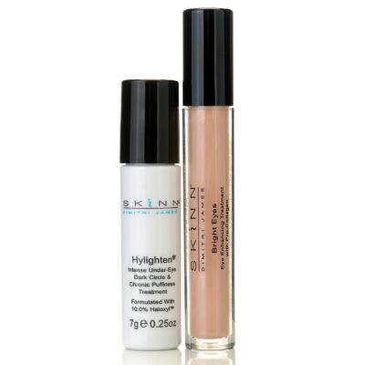 305-268 - Skinn Cosmetics Dynamic Dark Circle Reducing Duo