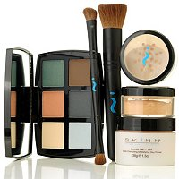 Skin Cosmetics Perfect Complexion & Shadow Set