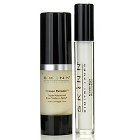 Skin Cosmetics Eye Treat and Decrinkle