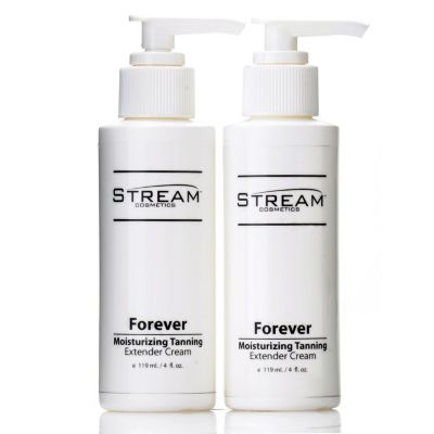 305-280 - August™ Tan by Stream™ Tan Extender Duo 4oz Each