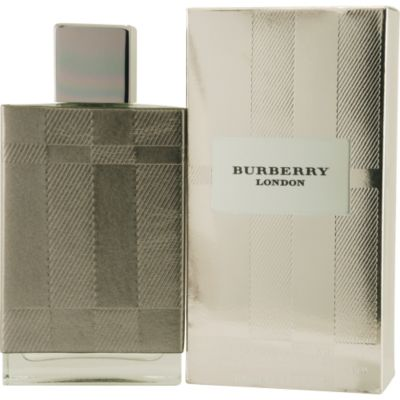 305-472 - Burberry Women's Burberry London Eau De Parfum Spray – 3.3 oz