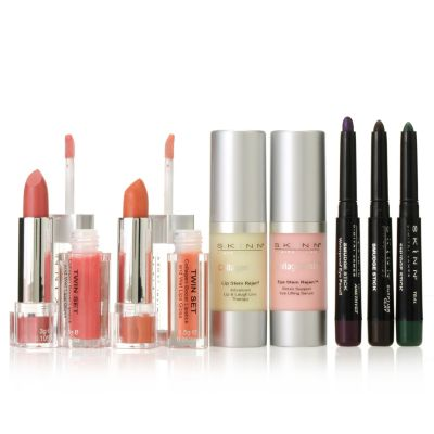 "305-612 - Skinn Cosmetics Seven-Piece ""Now & Later"" Kit"