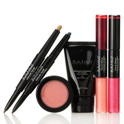 "305-615 - Skinn Cosmetics Six-Piece ""BB Beautiful"" Set"