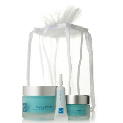305-660 - Osmotics Cosmeceuticals Three-Piece Blue Copper 5 Discovery Kit