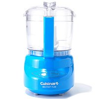 CUISINART 3 CUP MINI-PREP PLUS FOOD PROCESSOR