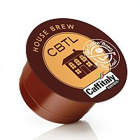 CBTL 48 Single Serve Coffee Capsules