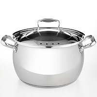 Belgique S/S 6 Quart Straining Pot - Tools of the Trade