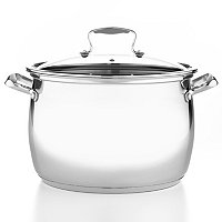 Belgique S/S 16 Quart Stock Pot - Tools of the Trade