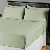 100 GSM MICROFIBER 6PC SHEET SET