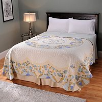"""Camelot"" Limited Edition Bedspread - King"