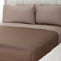 Charter Club 600tc Cotton/Polyester Reversible 4pc Sheet Set