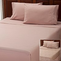 "Cozelle ""Giraffe"" Microfiber 2pk 4pc Sheet Sets"