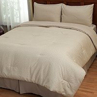 "Cozelle ""Lyla"" 4pc Comforter Set"