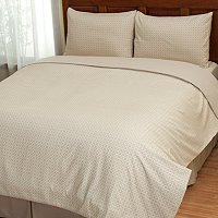 "Cozelle ""Lyla"" 3pc Duvet Set"