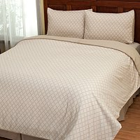 "Cozelle ""Laura"" 3pc Duvet Set"