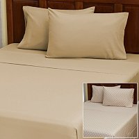 "Cozelle ""Laura"" Set of 2 4pc Sheet Sets"