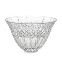 "MARQUIS BY WATERFORD 8"" SHELTON BOWL"
