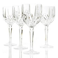 MARQUIS BY WATERFORD BROOKSIDE 12 PIECE GOBLET SET
