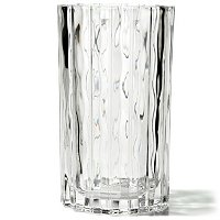 "MARQUIS BY WATERFORD 8"" OVAL VASE"