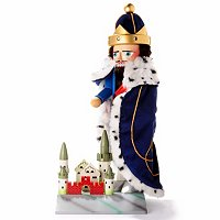 STEINBACH KING LUDWIG NUTCRACKER