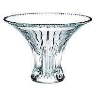 Waterford Crystal Carina Essence Boquet Bowl Signed by Jorge Perez