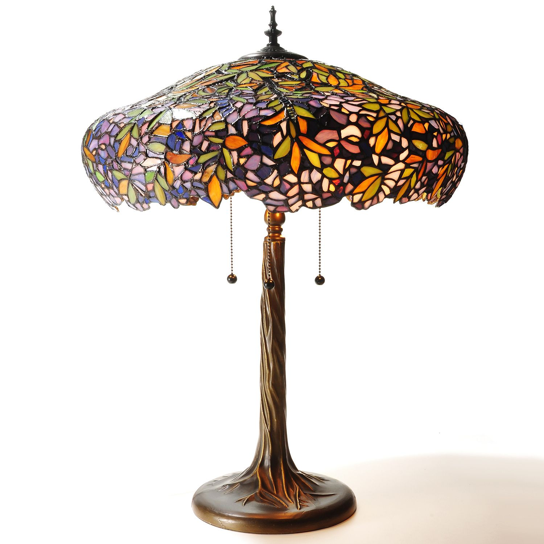 ShopHQ Tiffany Style Lighting
