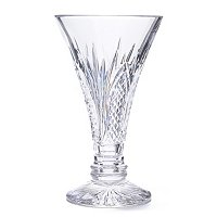 Waterford Crystal JOL Anniversary Vase signed by Jim O Leary