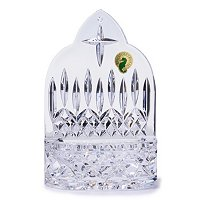 Waterford Crystal Lismore Holy Water Font